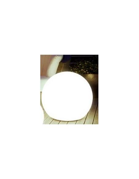 BOLA 60 cm. ATMOSFERA LED-VARI C/MANDO-CARGADO