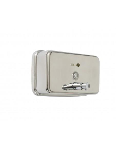 Dosificador de jabón 1L Horizontal. brillo.