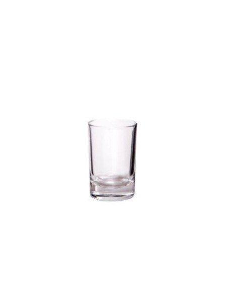 COK VASO CHUPITO HOT SHOT 4.3 cl (6 Unid.)