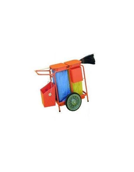Carro de Limpieza C1096