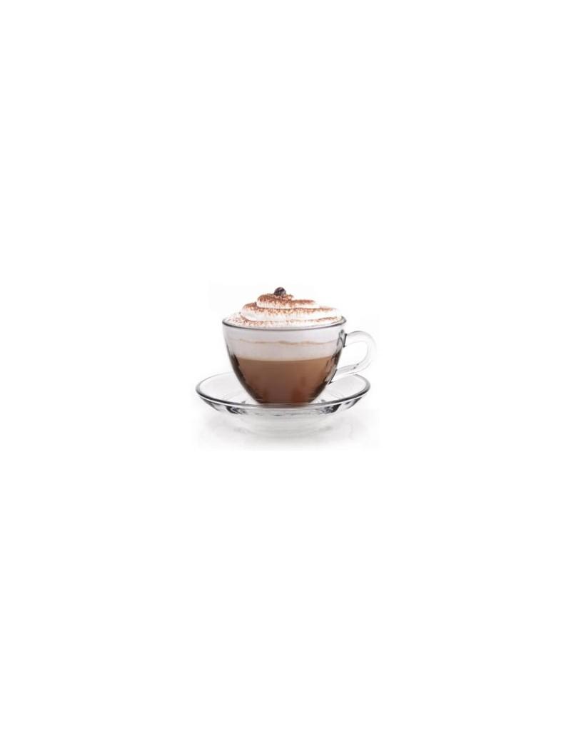 COK SET CAFÉ 25 CL (6+6)