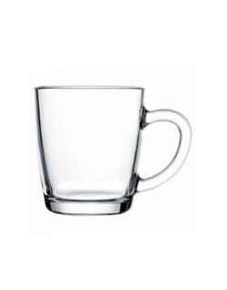 TAZA BASIC 34 CL (2 Unid.)