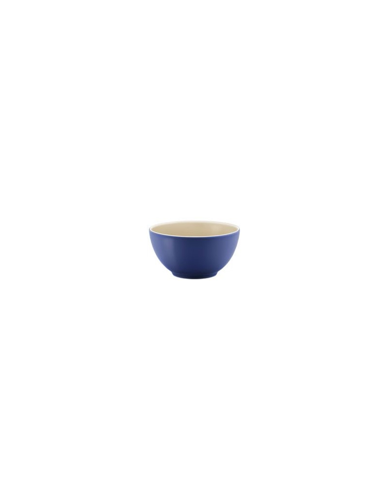 COK BOWL EARTH AZUL BLANCO 50 CL