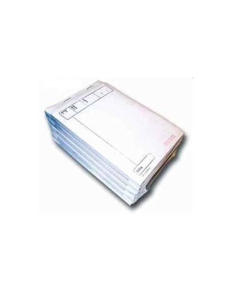 BLOCK-10 COMANDAS 50 Jgo/Duplicado 8'5x15 (20 Paquetes)