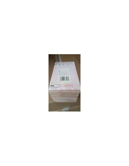 BLOCK-10 COMANDAS 50 Jgo/Triplicado 8'5x15 (20 Paquetes)