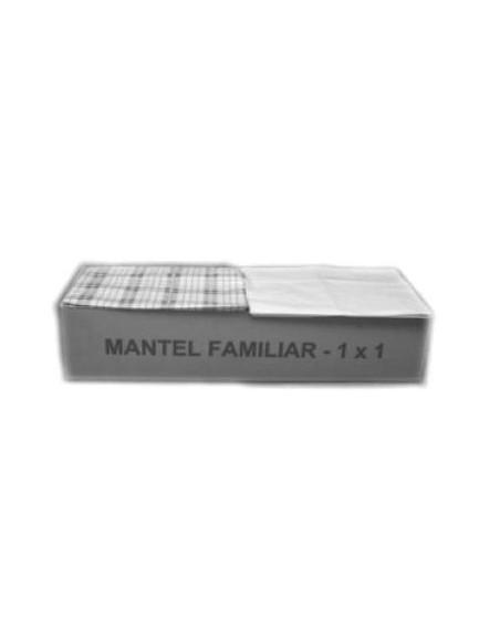 CAJA MANTEL 1X1 REF. 500