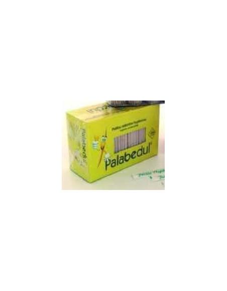 CAJA PALILLOS C/FUNDA PLAST.RED.1000 PZA (48 Paquetes)
