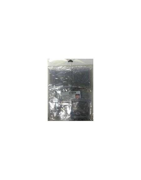 CUBREMANTEL PVC AJUSTABLE 80x120 cm. Trans.