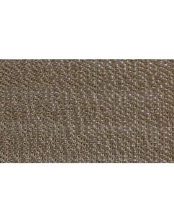 MANTELITO PVC INDIVIDUAL 45x33 cm. DORADO (6 Unid.)
