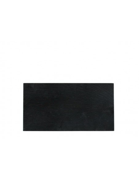 BANDEJA AFRICA 25x13 cm. PIZARRA