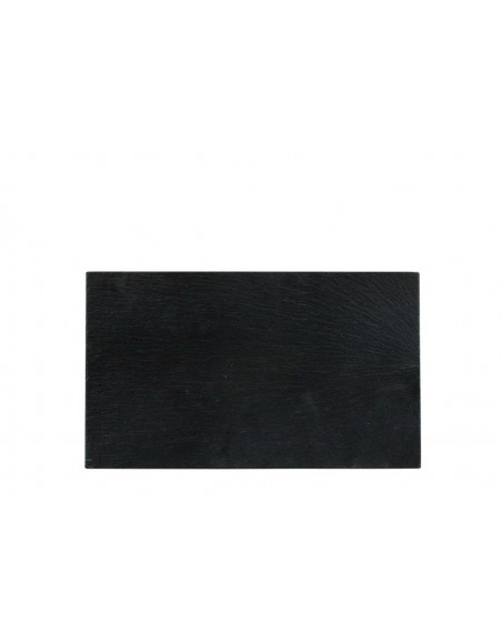 BANDEJA AFRICA 30x20 cm. PIZARRA