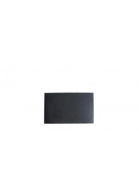 BANDEJA AFRICASOFT 20x13x0'5 cm. PIZARRA