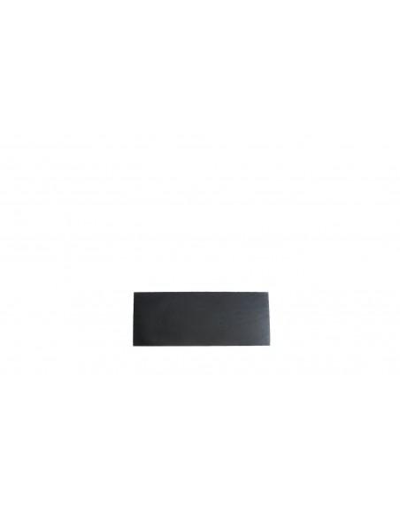 BANDEJA AFRICASOFT 20x8x0'5 cm. PIZARRA