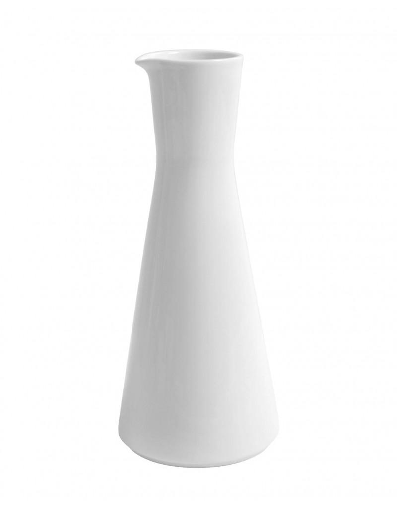 JARRA 100 cl. 12ox27 cm. PORCELANA