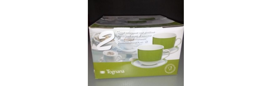Sets de porcelana